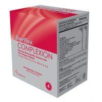 EnerFlex® COMPLEXION - Fish Collagen Formula with Thyroid Gland Protection