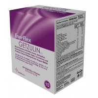 EnerFlex®  GETZULIN 2.0 -  Comprehensive Diabetes Well Care (Eyes,Heart,Liver,Muscle)