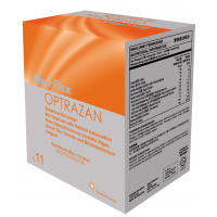 #11 EnerFlex® OPTRAZAN - Potent Eye, Vision & Anti-Aging Nutrition with Astaxanthin