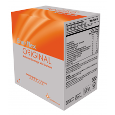 EnerFlex® ORIGINAL - General Wellbeing & Complete Protein Formula with Prebiotic